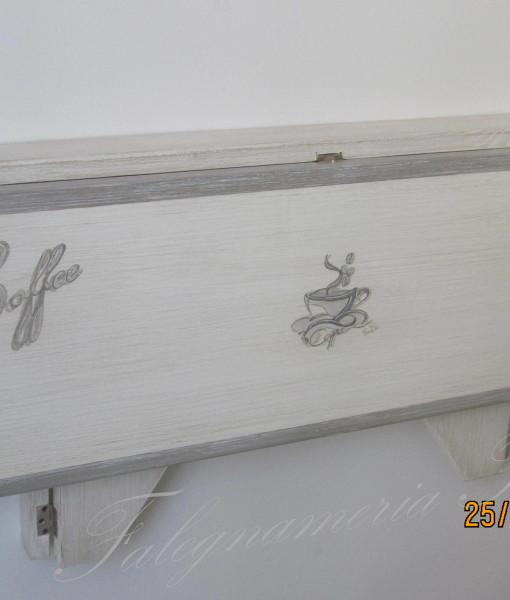 tavolino pieghevole moderno