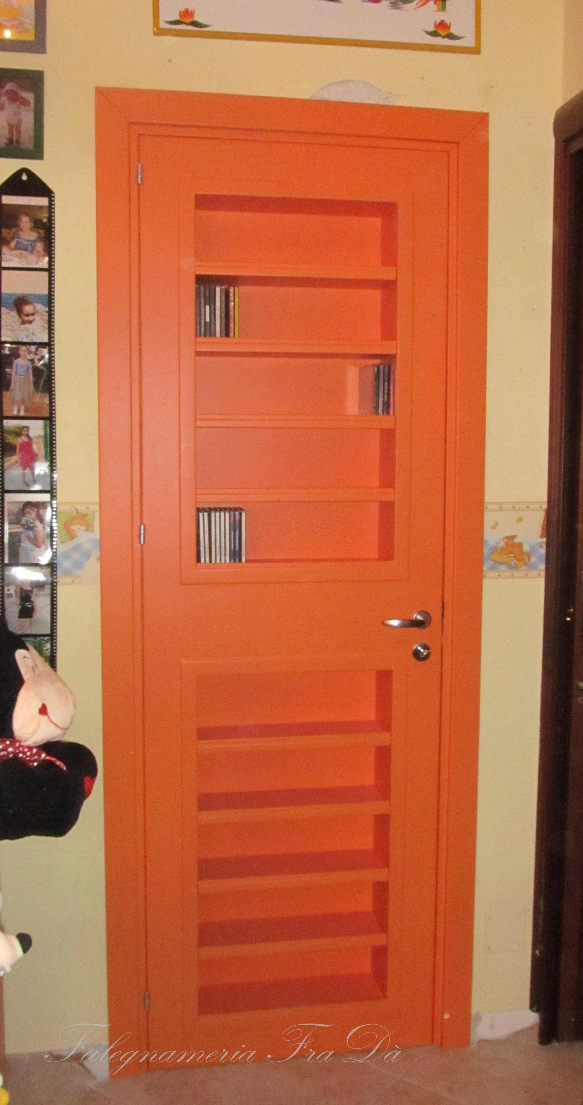 Porta porta cd falegnameria frad falegname a palermo - Porta cd in legno ...