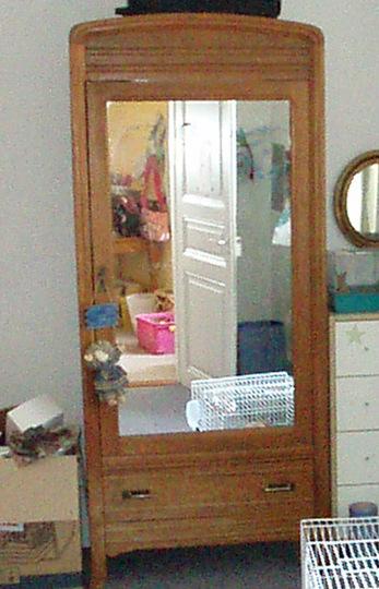 Recupero creativo falegnameria frad falegname a palermo - Recupero mobili vecchi ...