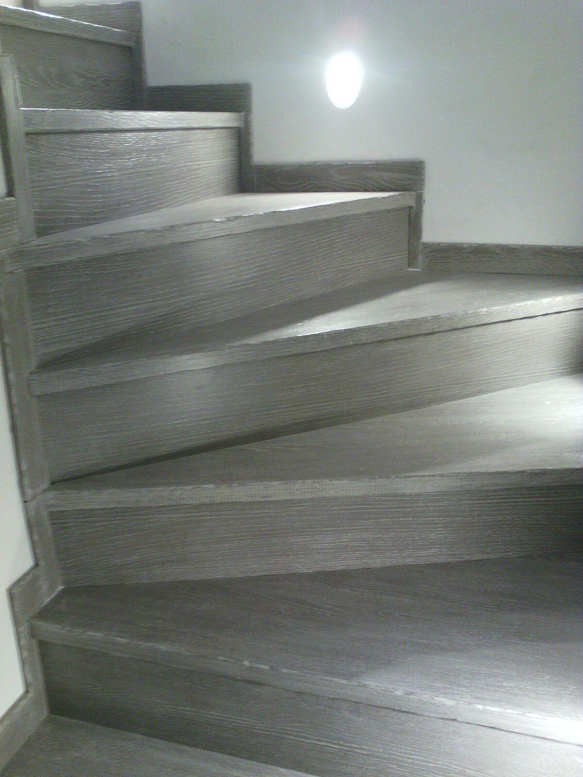 scala in legno 4