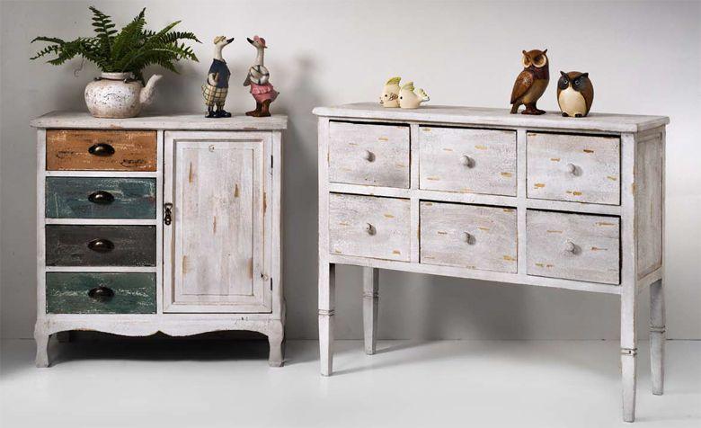Recuperare vecchi mobili ecco alcune idee e tecniche - Recupero mobili vecchi ...