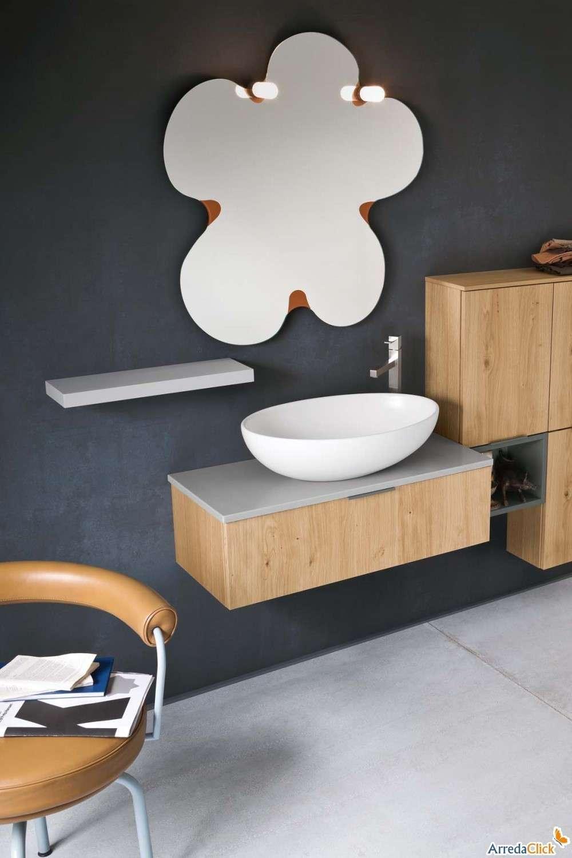 Arredare il bagno con mobili in legno falegnameria frad falegname a palermo - Mobili in legno per bagno ...