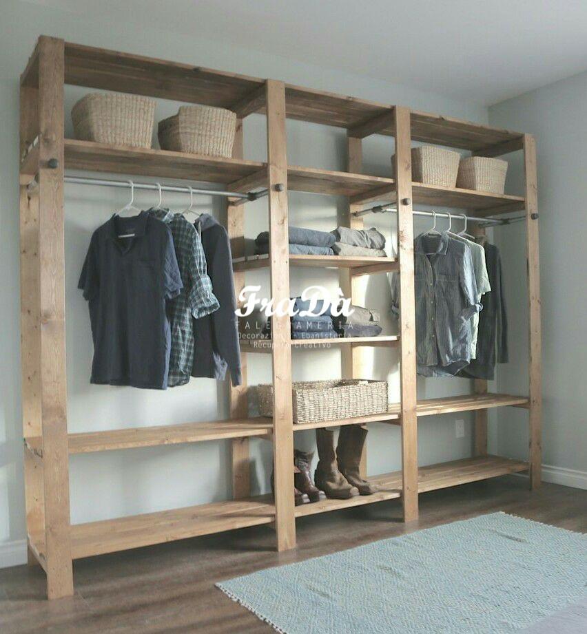 ... mobili e accessori personalizzati per organizzare lo spazio della tua