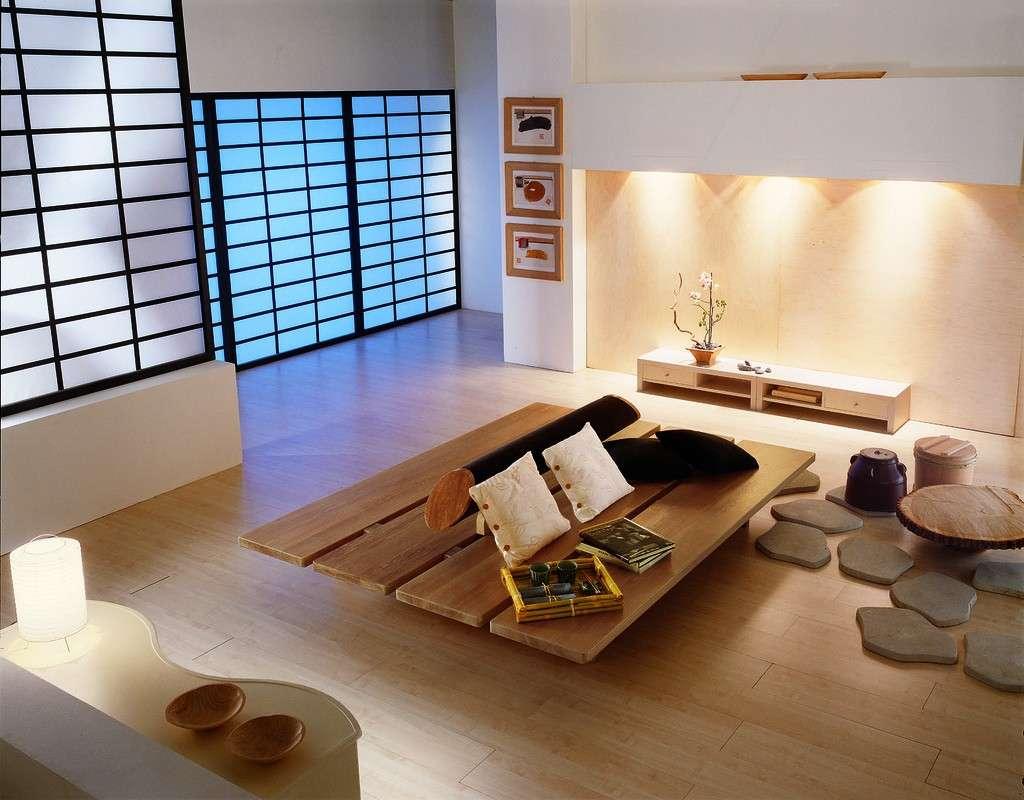 Camera Da Letto Giapponese arredare casa con il legno - falegnameria fradà - falegname