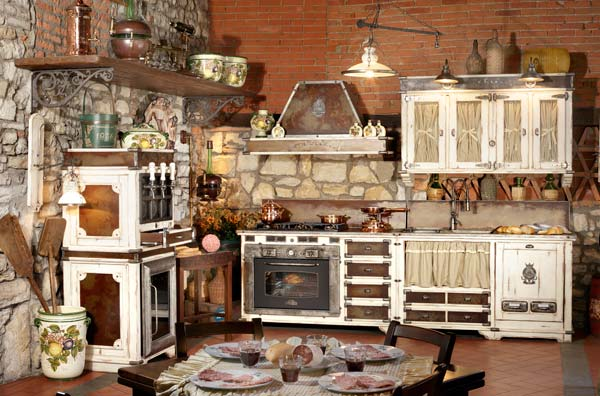 Best Oggetti Cucina Country Images - Ideas & Design 2017 ...
