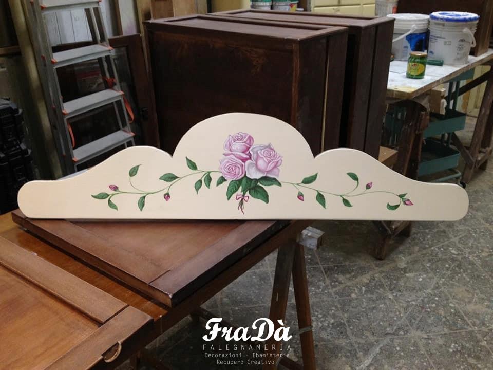 spesso Dipinti su legno - Falegnameria Fradà - falegname a palermo SZ41