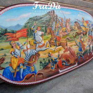 realizzazione carretto siciliano
