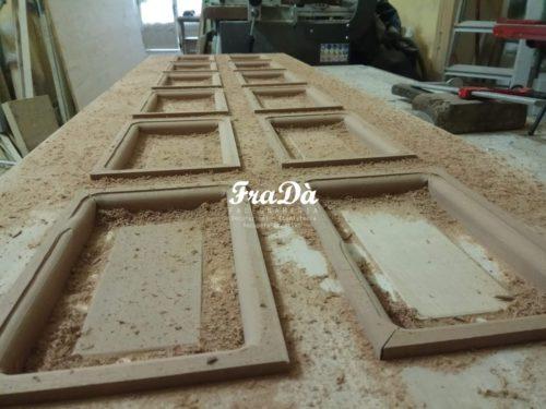 porte in legno personalizzate