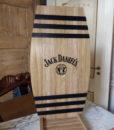 porta bottiglie jack daniels
