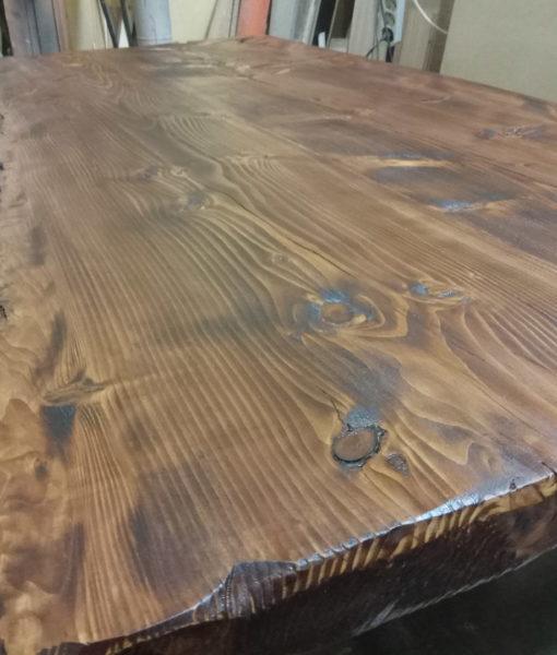 piano in legno per tavolo