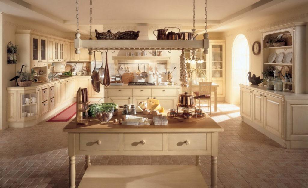 Arredare la cucina in stile country, ecco come! - FraDà il ...