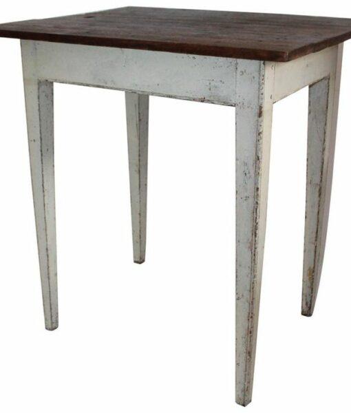 Tavolino shabby chic 1
