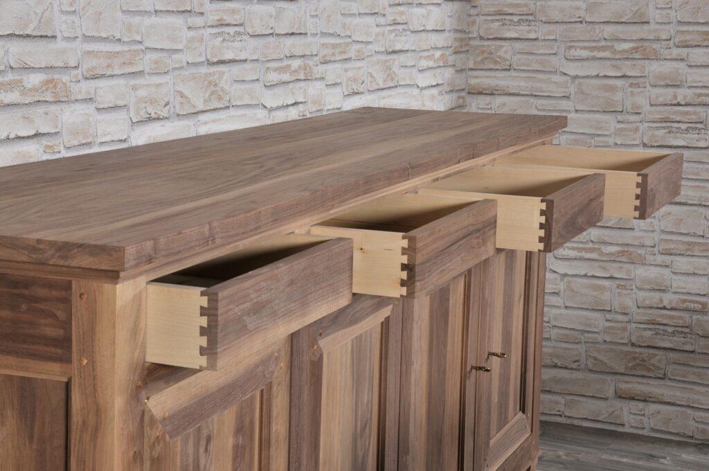 arredi in legno